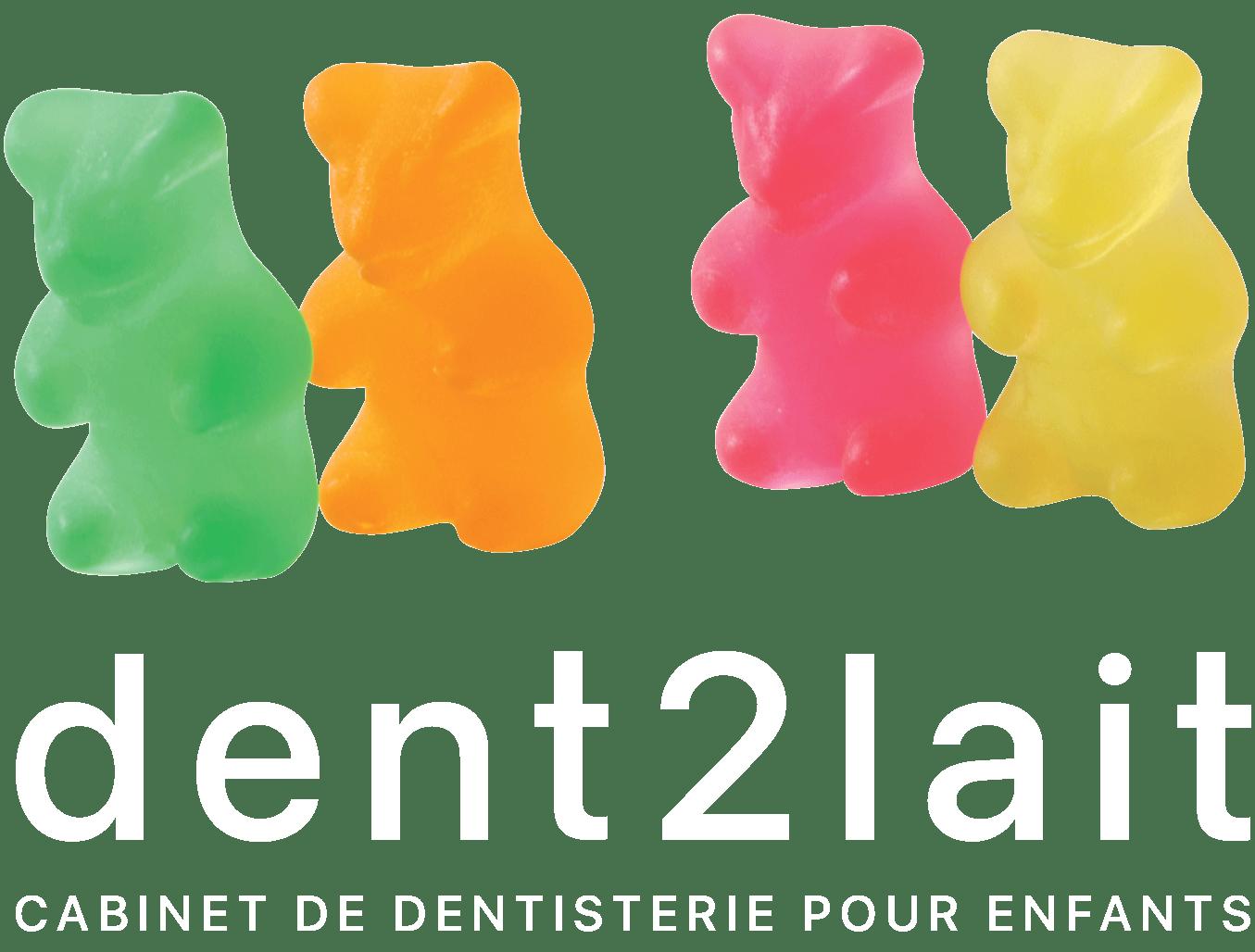 Dent2Lait Logo